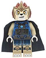 LEGO Légende de Chima Laval Figurine Réveil Digital 9000560