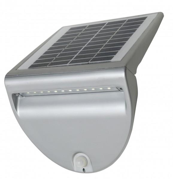 Applique murale Lampe solaire Détecteur Lampe extérieure Lampe de