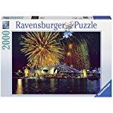 Ravensburger 16615 Puzzle Cinque Terre, Italien 2000 pièces