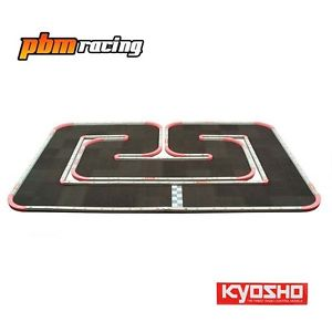 Kyosho Mini Z rc grand prix circuit 30 Track Pack de 96 30×30 pieces