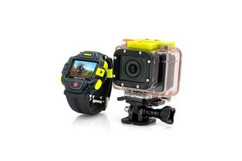 Caméra sport Pack Camera sport Full HD + montre télécommande Wi Fi