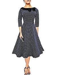 robe année 40 : Vêtements