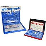 Spirograph 3 4 ans : Jeux et Jouets