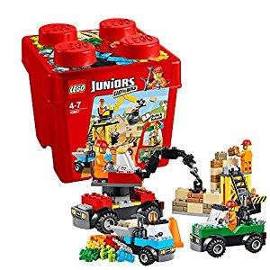 Lego Juniors 10667 Jeu De Construction Boîte De Construction Du