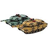 tank radiocommandé : Jeux et Jouets