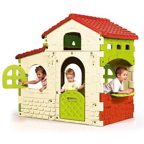 Achat / Vente maisonnette extérieure FEBER Sweet House