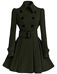 manteau gothique Femme : Vêtements