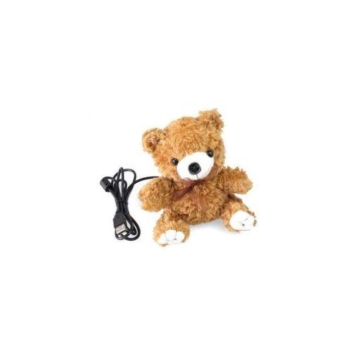Ours en peluche Espion avec caméra cachée pas cher