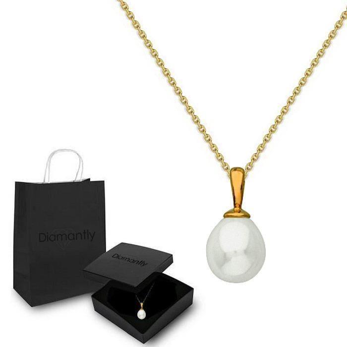 / Vente sautoir et collier Diamantly Chaîne et pendent