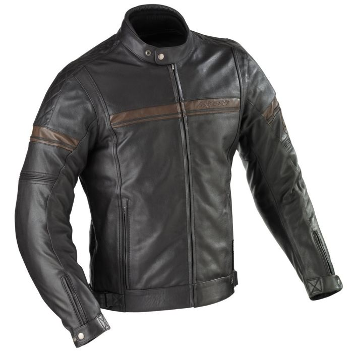 Acheter une veste en cuir homme