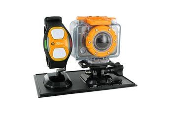Hp AC300W Caméra Full HP Action Cam 16 MPX avec montre de plongée