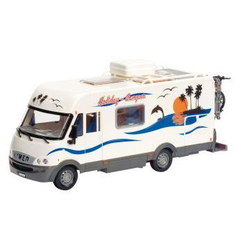 Camping car et accessoires john world Achat & prix Fnac