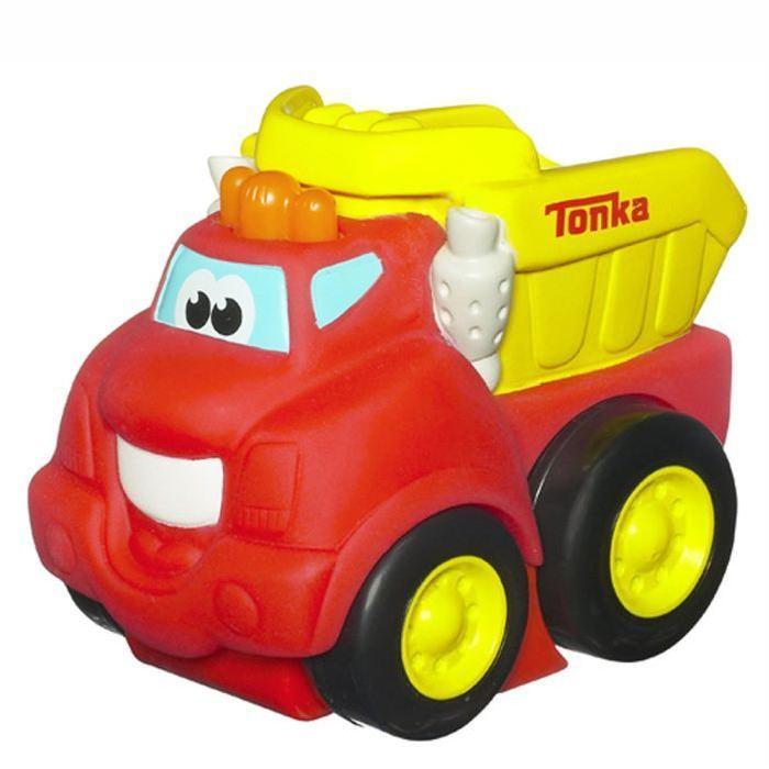 Playskool topiwall - Camion benne tonka ...